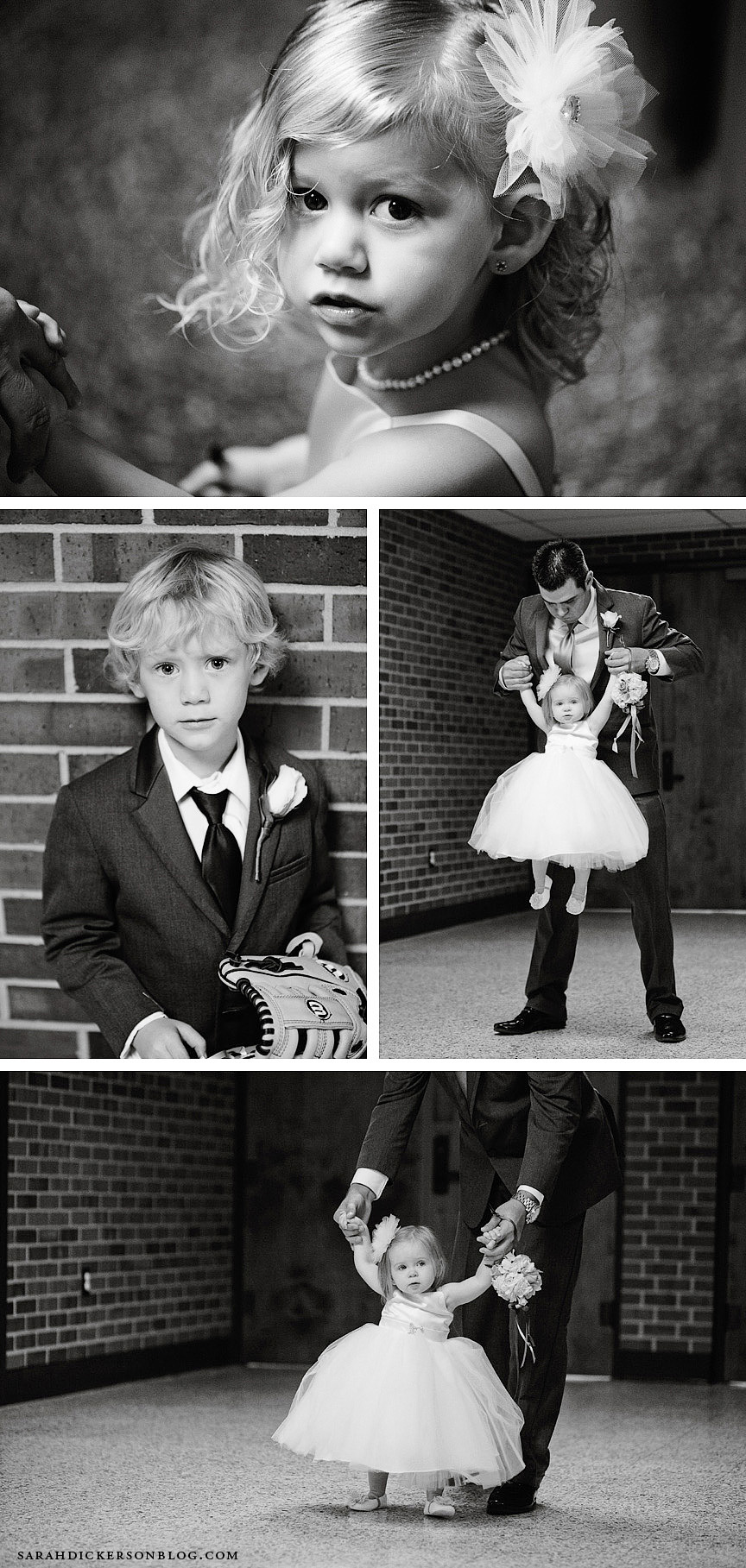 Topeka wedding photographer