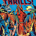 Action! Mystery! Thrills! Comic Book Covers of the Golden Age 1933-45