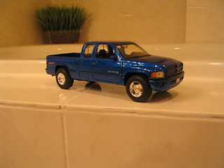 98 Dodge Ram Quad Cab