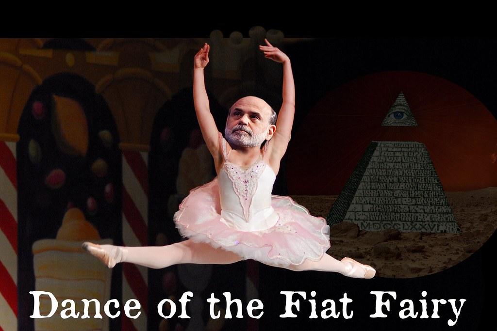 DANCE OF THE FIAT FAIRY