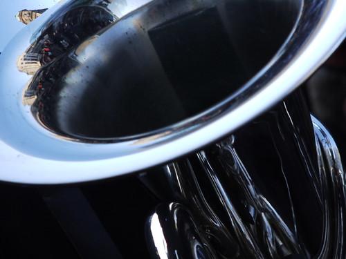 Tuba Mirror