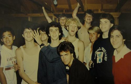 Cabin Mates - 1986 Interlochen, MI