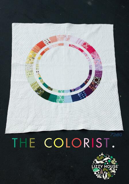 The Colorist.