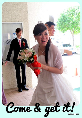 Patrick & Nicea's Wedding II