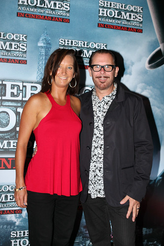 Layne Beachley,  Kirk Pengilly by Eva Rinaldi Celebrity and Live Music Photographer