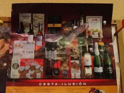 Barcelona | Foment Hortenc | Contenido Cesta