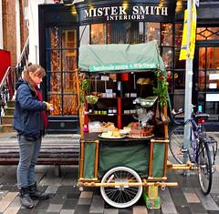 Small shop!
