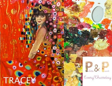P&P #5 Tracey