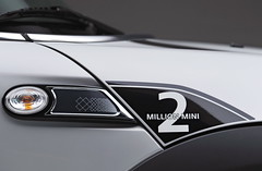 Two Millionth MINI (2011)