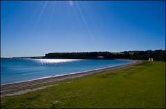 Orakei Bay