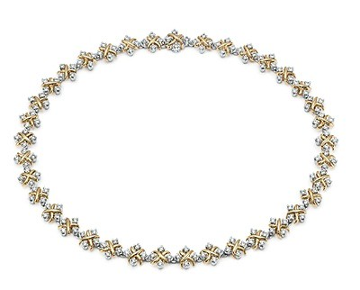 Tiffany & Co. Jean Schlumberger Lynn necklace