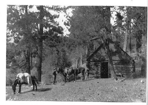 Pine Mountain Lodge [1926]