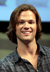 Jared_Padalecki_Comic-Con_2011