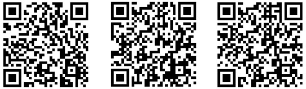 QR Code examples