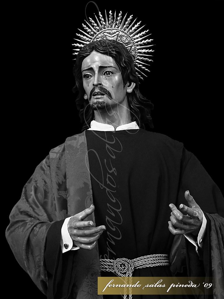 Juan, en la sacra conversación