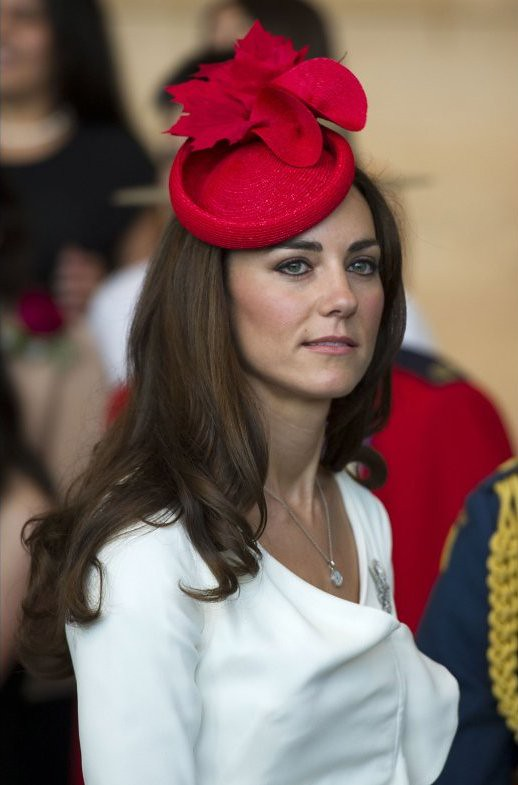 Catherine, Duchess Of Cambridge2