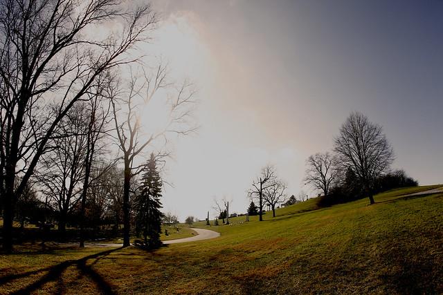 Sal's hill