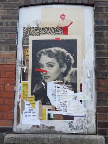 Princelet Street, Spitalfields by Yekkes