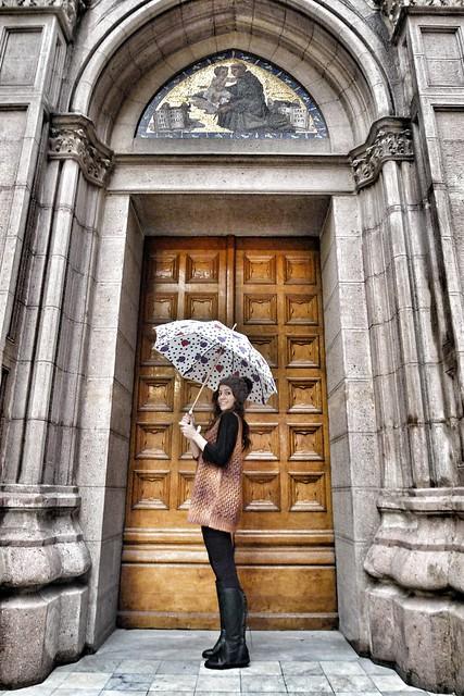 şemsiye, derishow, joie, beymen blender, yargıcı