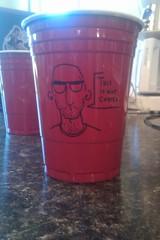 Trey's cup