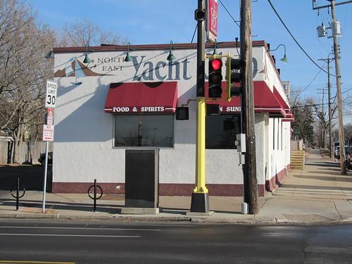 North East Yacht Club