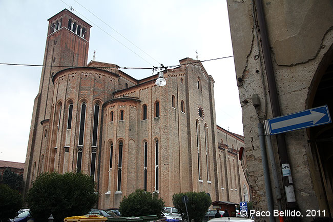 San Niccolò © Paco Bellido, 2011