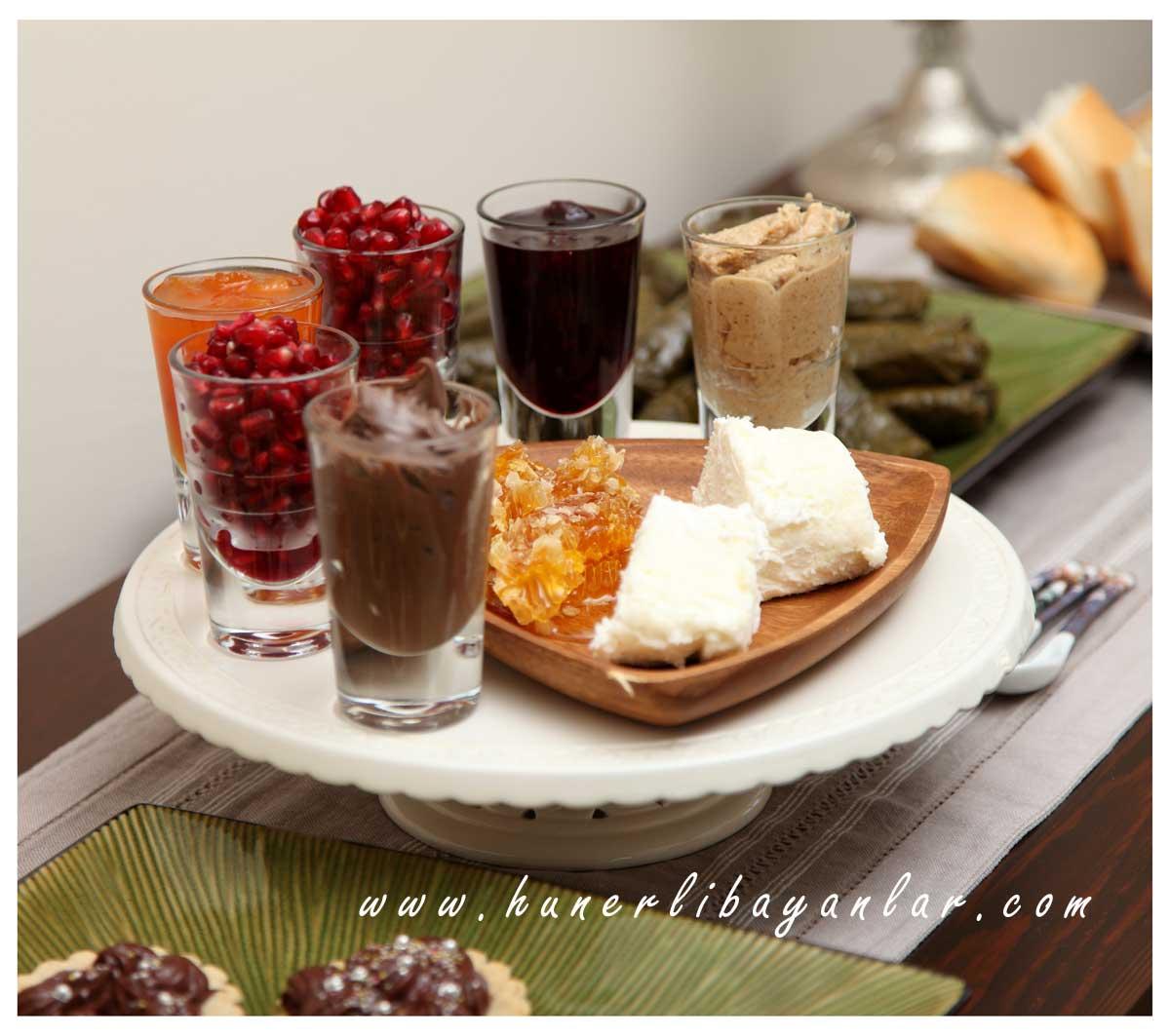Ömürsen&Ayşem&Uçal Kahvaltı -3