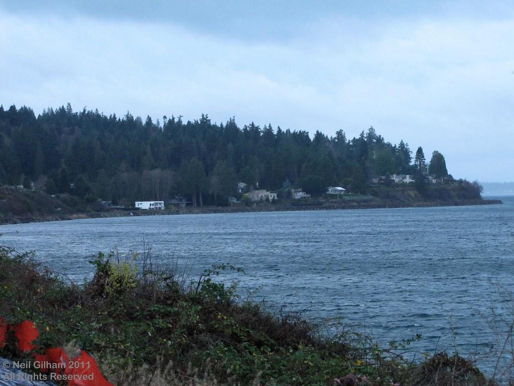 Browns Bay Washington Tripcarta