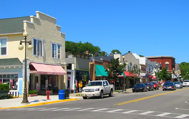 Downtown Harbor Springs Flickr Photo Sharing