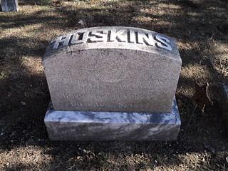 Edward Everett Hoskins