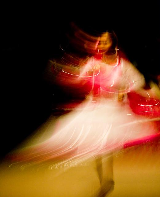 Indian classical dance, Jaipur