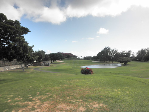 Hawaii Kai Golf Course 085