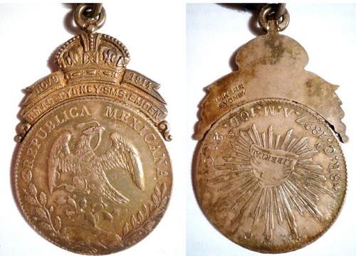 Sydney Emden Medal