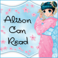 Alison can read