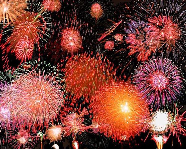 Happy New Year from Calamba-Online