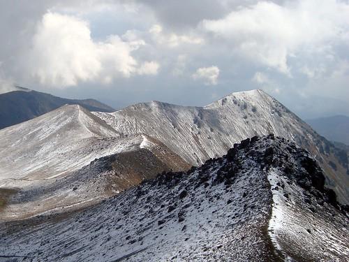 Long RunMX Nevado de Toluca 252