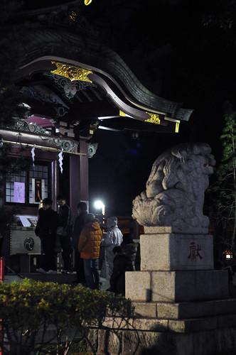 Kasai-Jinjya