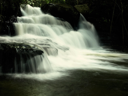 15 Stunning Examples of Waterfall Photography