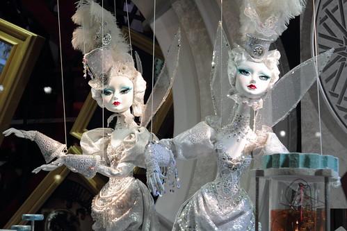Macy's Holiday Window Displays - Make A Wish 12