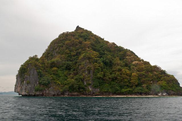 El Nido Island Hopping Tour A + B - El Nido, Palawan (111201-110)