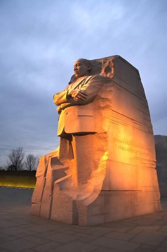 MLKjr Memorial.