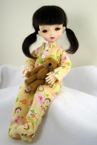 PJ Kid by elizabeth's*whimsies