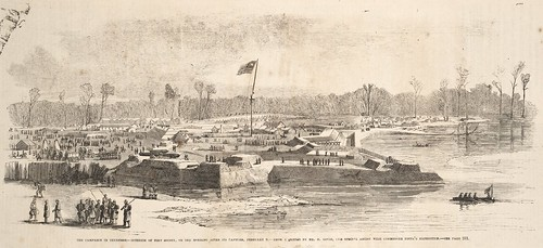 View Of Fort Henry