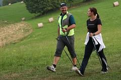 Nordic Walking - sport pro každé roční období