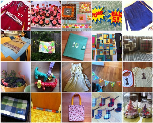 2011 Crafts!