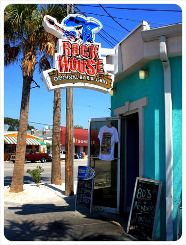 tybee island rock house