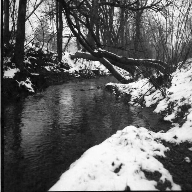 Chenango Canal, Svema film