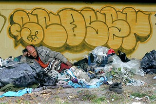 Human Grafitti