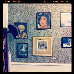 Carlos Gardel's house