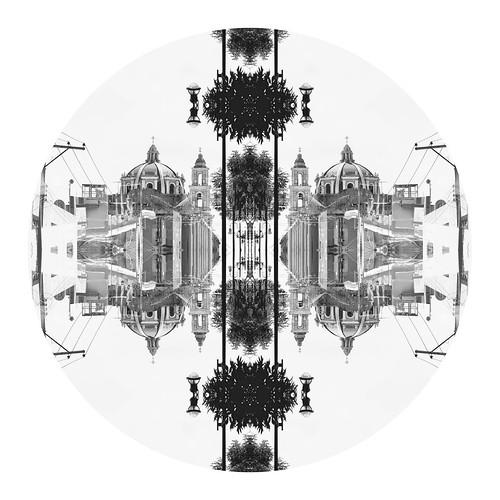 Catedral Ciudad de Puebla